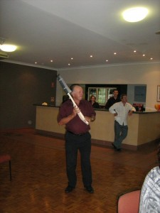 20_Doug_With_Auction_Bat