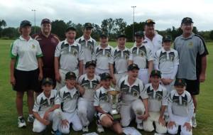 2014 Healy Cup Winners, Ipswich
