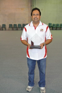 Roger Halangoda, 2014 Clubman